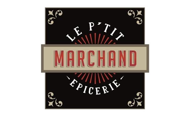 Visuel du projet Le P'tit Marchand