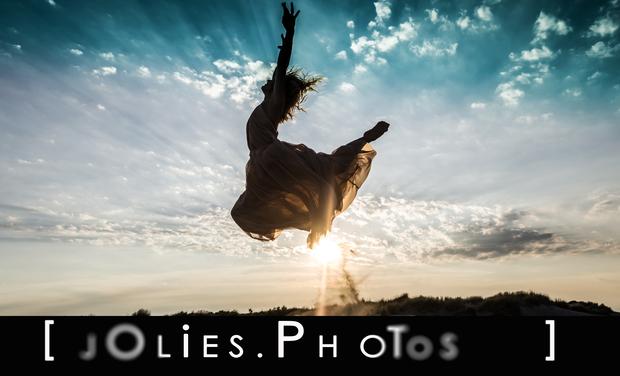 Project visual De jolies photos