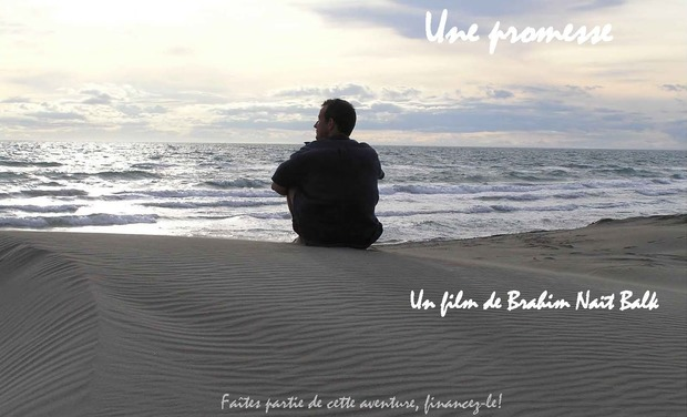 Visuel du projet La promesse