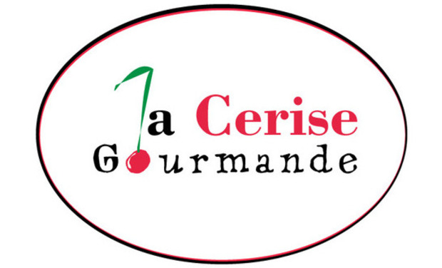 Project visual La cerise gourmande