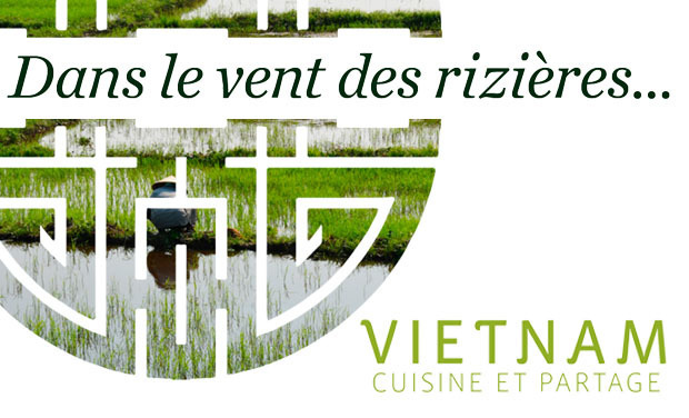 Visuel du projet Dans le vent des rizières...