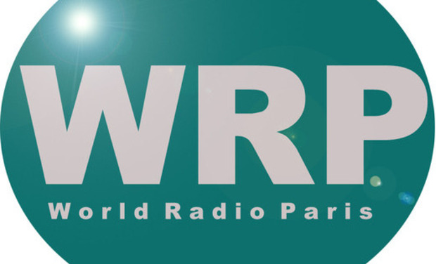 Project visual WORLD RADIO PARIS