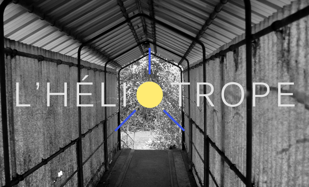 Visuel du projet L'HÉLIOTROPE