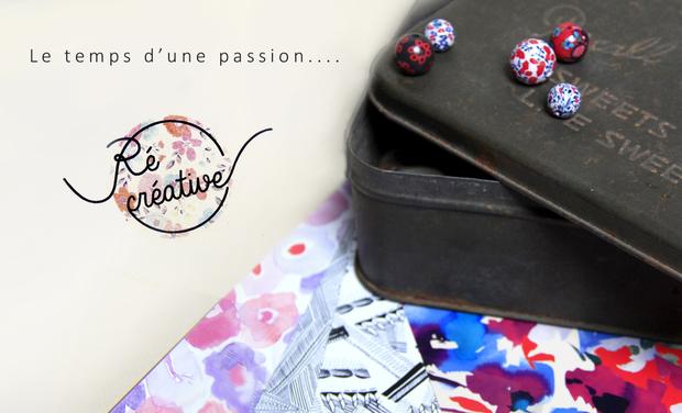 Visueel van project Le temps d'une passion