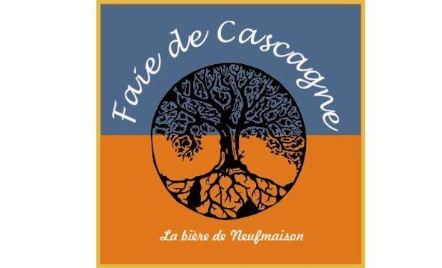 Visuel du projet Faie de cascagne - la bière de Neufmaison