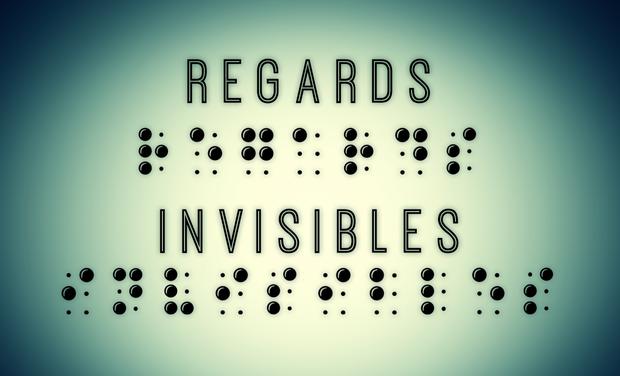 Visuel du projet Regards Invisibles
