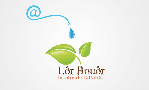 Project visual Lôr Bouôr