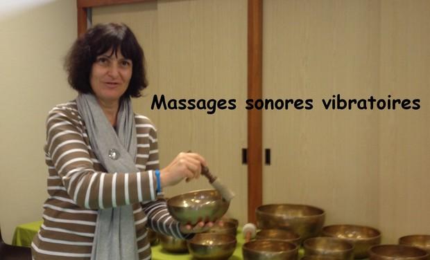 Visuel du projet Massages sonores vibratoires