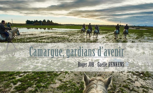 Project visual Camargue, gardians d'avenir