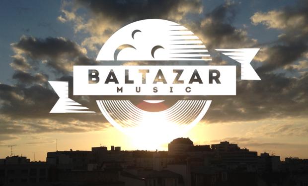 Visuel du projet Avec BALTAZAR MUSIC, vous pouvez enfin choisir les DJ de demain!