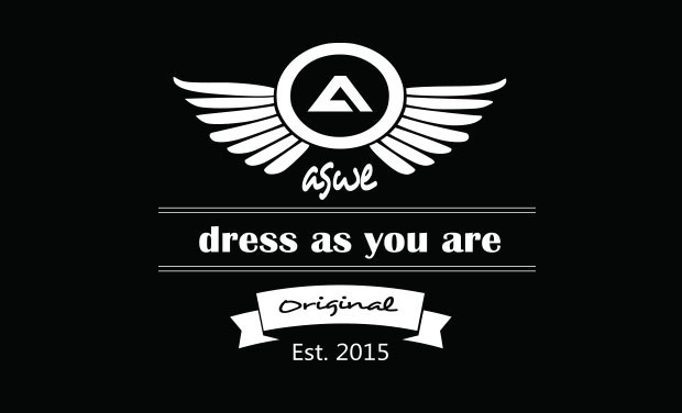 "Project visual ASWE ""dress as you are"""