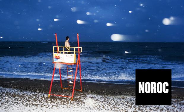 Visuel du projet Noroc: a photobook that explores Romania !