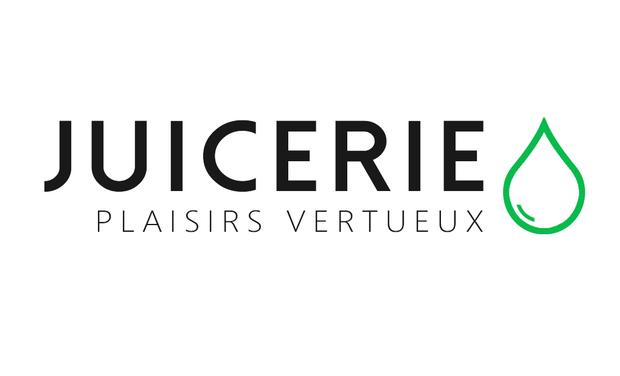 Visuel du projet JUICERIE - 1er Bar à Jus Pressés à Froid à Paris