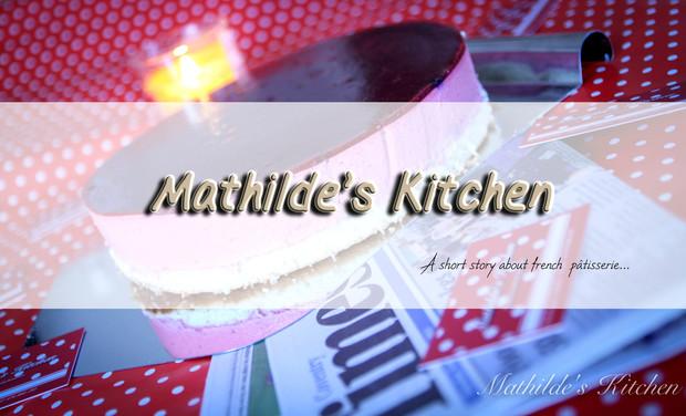 Visueel van project Mathilde's Kitchen - A short story about French pâtisserie