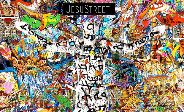 Project visual JesuStreet