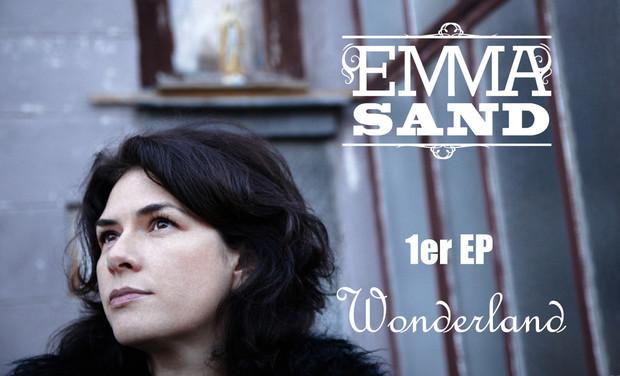 Visuel du projet Emma Sand - EP