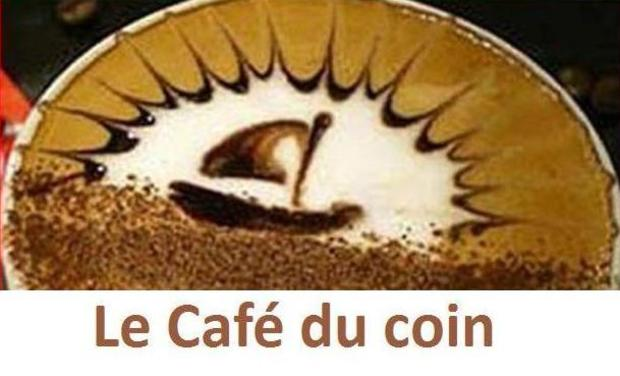 Visuel du projet Le Café du coin