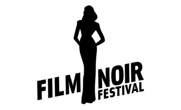 Project visual 3ème édition du Film Noir Festival - Vincennes