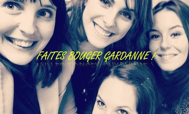 Visuel du projet Faites bouger Gardanne !