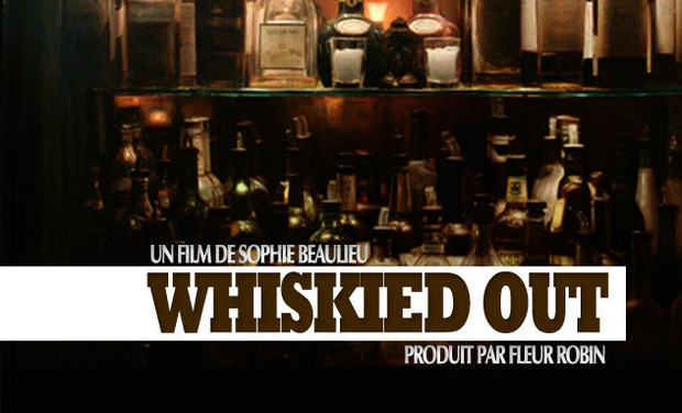 Project visual Whiskied out