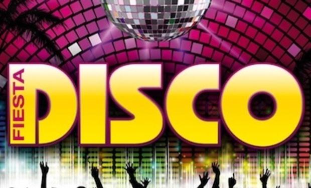 Visueel van project Tournée disco