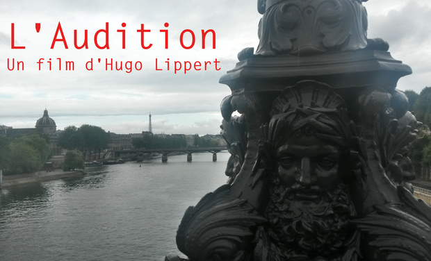 Visueel van project L'Audition