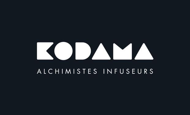 Visuel du projet Kodama - Bar à thés