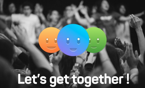 Visuel du projet Texten, la première plateforme de partage et d'entraide destinée au milieu étudiant !