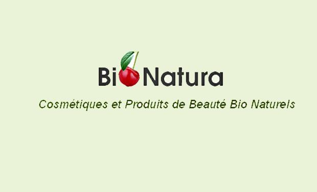 Visueel van project BioNatura Cosmetiques : Faire rimer beauté avec santé