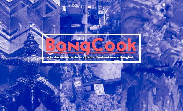 Visueel van project BangCook !
