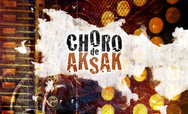 Visuel du projet Choro de Aksak : album Zéphyr