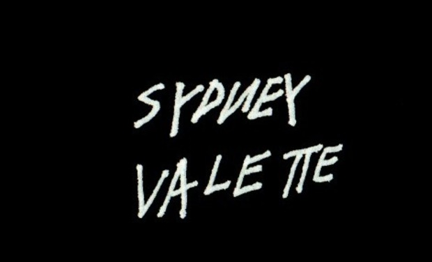 Project visual Sydney Valette