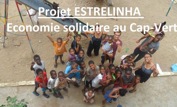 Visueel van project ESTRELINHA: économie solidaire au Cap-Vert