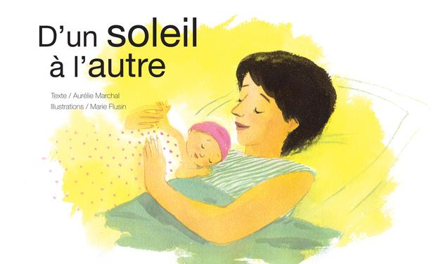 Project visual Aider les enfants qui ont une mère malade psychiatriquement