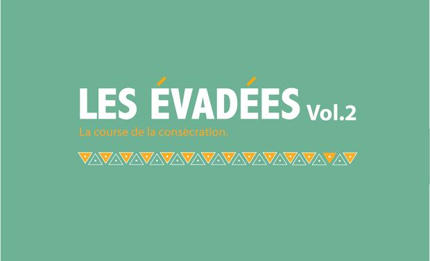 Project visual Les évadées vol.2 : Trophée Roses des Andes 2016