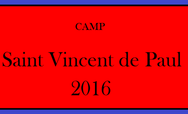 Visueel van project Camp Saint-Vincent-de-Paul