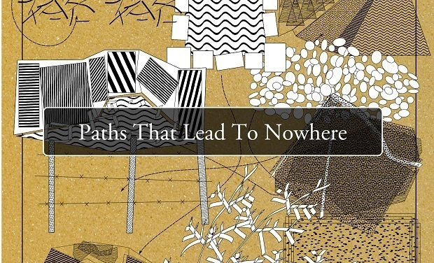 Visueel van project Paths that lead to Nowhere