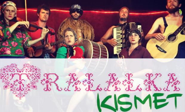 Project visual Tralalka - KISMET