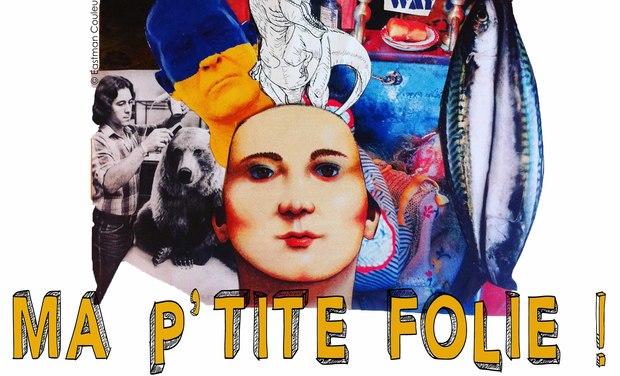 Visuel du projet Ma P'tite Folie
