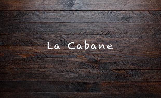 Visuel du projet La Cabane