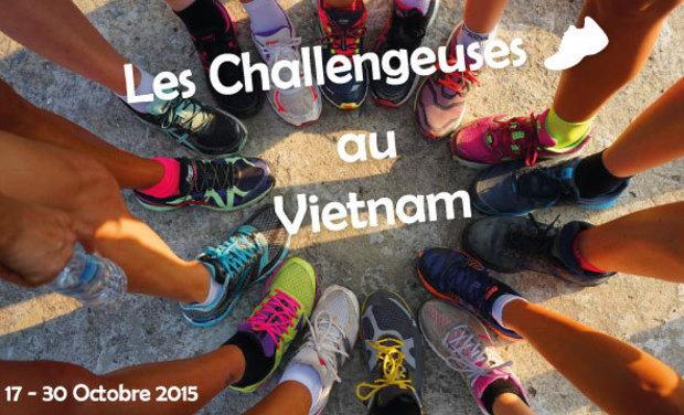 Visuel du projet Les Challengeuses - Easyraideuses