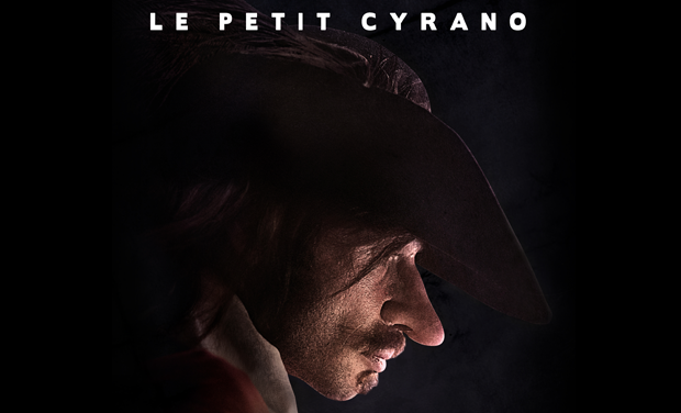 Project visual Le Petit Cyrano