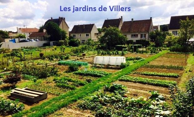Visuel du projet les jardins de villers