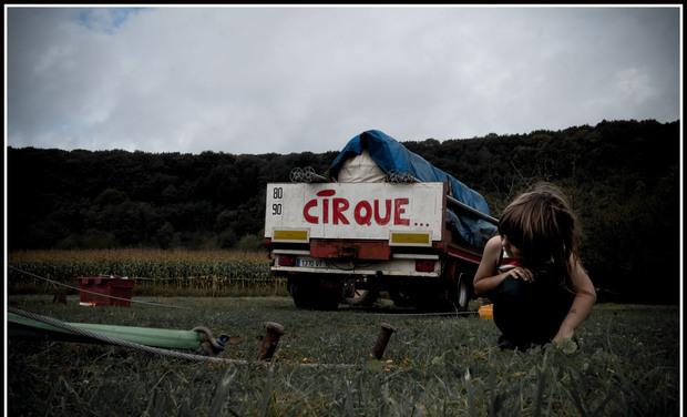 Visuel du projet L'aventure Photographique de Camille Dudoubs
