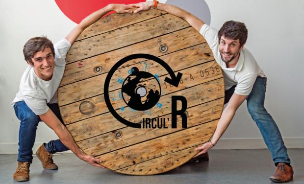 Visuel du projet Circul'R