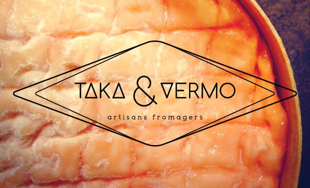 Visuel du projet Une cave d'affinage pour TAKA & VERMO, la nouvelle fromagerie de la rue du Faubourg Saint-Denis à Paris!