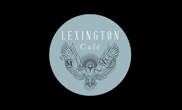 Visuel du projet LEXINGTON CAFÉ