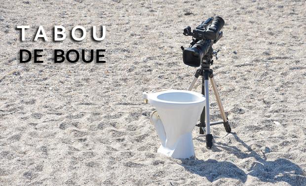Visuel du projet Tabou de boue