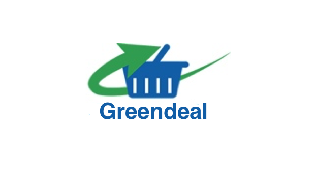 Project visual Greendeal
