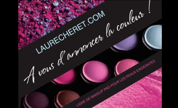 Visueel van project Soutenez le maquillage Made In France !